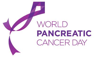 2η Παγκόσμια ημέρα για τον Καρκίνο του Παγκρέατος