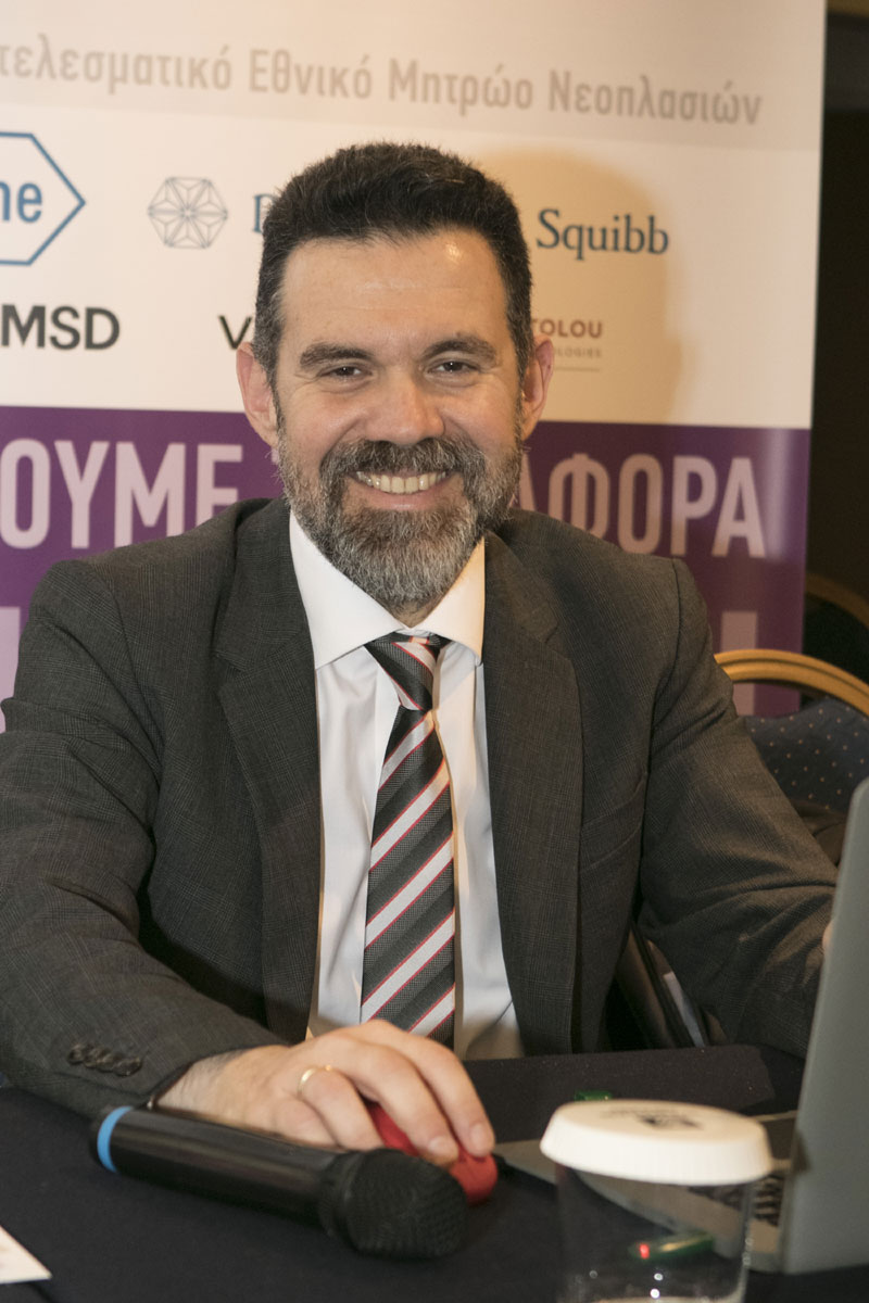 Γιώργος Καπετανάκης