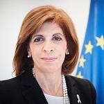 Στέλλα Κυριακίδου