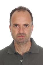 Δρ. Ανδρέας Στοϊμενίδης